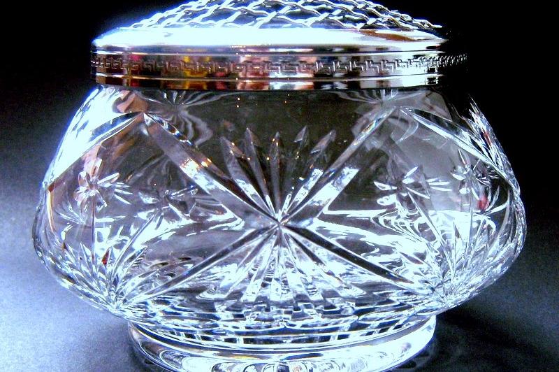 Welsh Royal Crystal